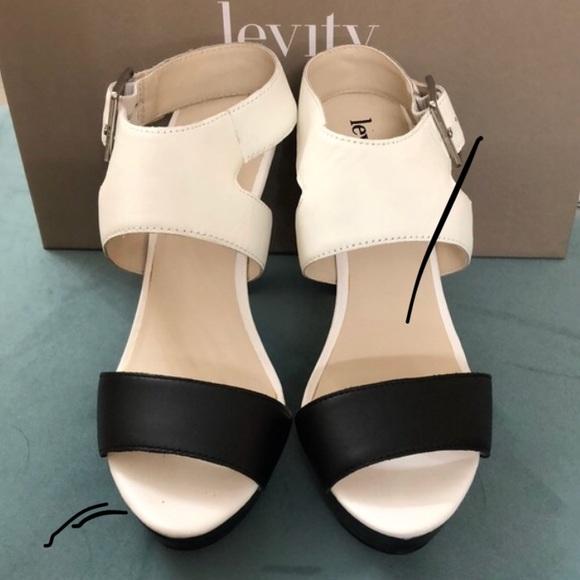 levity Shoes - Levity Heels